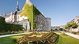 Francja - Liczba hoteli CHARENTE