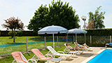 France - CHER hotels