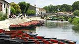 Fransa - DEUX-SEVRES Oteller