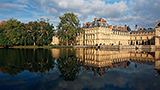 Francia - Hoteles ESSONNE