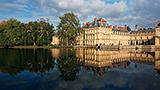 Francja - Liczba hoteli ESSONNE