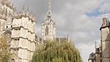 Frankrike - Hotell EURE