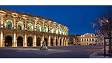 Francia - Hoteles GARD