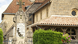 Francia - Hoteles HAUTE-MARNE