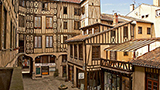 France - Hotéis HAUTE-VIENNE