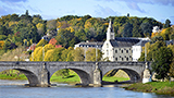 Francia - Hotel INDRE-ET-LOIRE