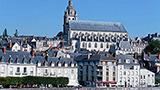 Francja - Liczba hoteli LOIR-ET-CHER