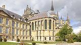 Francia - Hoteles MARNE
