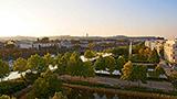 Francja - Liczba hoteli MEURTHE-ET-MOSELLE