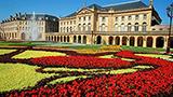 Frankrijk - Hotels MOSELLE