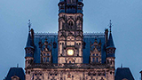 Frankrike - Hotell OISE