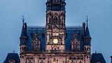 Francja - Liczba hoteli OISE