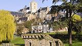 Frankrijk - Hotels SARTHE