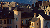 Prancis - Hotel SAVOIE