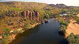 Avustralya - Katherine ve çevresi Oteller