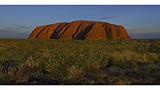 Австралия - отелей Центральная Австралия