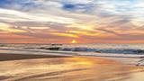 Australia - Liczba hoteli Fraser Coast Capricorn and Mackay