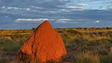 Avustralya - Orta Batı Bölgesi ve Gascoyne Oteller