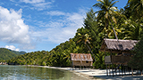 Indonezja - Liczba hoteli Gorontalo