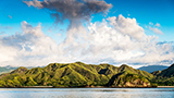 Indonezja - Liczba hoteli Sulawesi du Nord