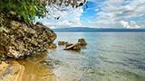Indonesien - Hotell Sulawesi du Sud-Est