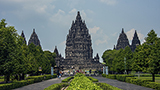 Indonesia - Java central hotels