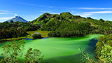 Endonezya - Java occidental Oteller