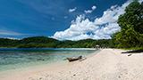 Indonesië - Hotels Moluques du Nord