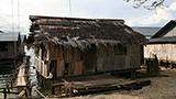 Indonezja - Liczba hoteli Papouasie occidentale