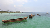 Indonesien - Hotell Archipel de Riau