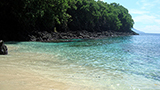 Endonezya - Bengkulu Oteller