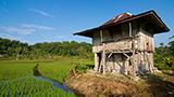 Indonezja - Liczba hoteli Lampung