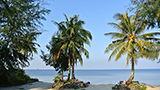 Endonezya - Riau Oteller
