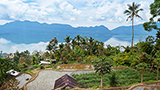 Indonesia - Hoteles Sumatra occidental