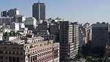 브라질 - 호텔 상파울루 중심