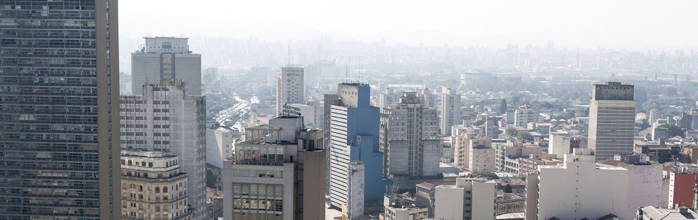 巴西 - 圣保罗北酒店