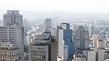Brazilië - Hotels São Paulo Noord
