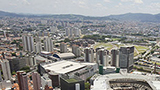 Brasil - Hotel São Paulo Barat