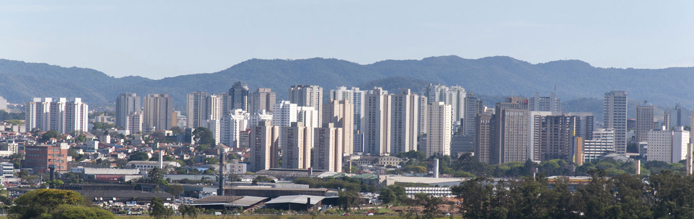 Brazylia - Liczba hoteli Lotnisko Guarulhos