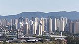 Brésil - Hôtels Guarulhos