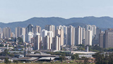 Бразилия - отелей Гуарулхос