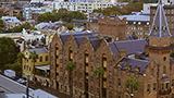Australien - Hotell Sydney Centre