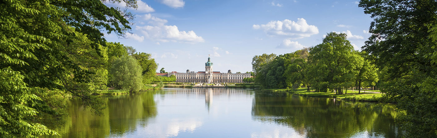 Germania - Hotel Charlottenburg-Wilmersdorf