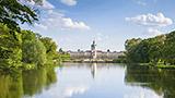 Allemagne - Hôtels Charlottenburg-Wilmersdorf