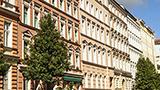 Niemcy - Liczba hoteli Neukölln