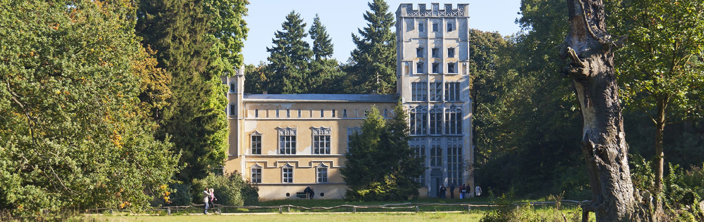 Duitsland - Hotels Steglitz-Zehlendorf