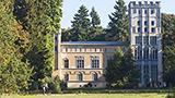 Niemcy - Liczba hoteli Steglitz-Zehlendorf