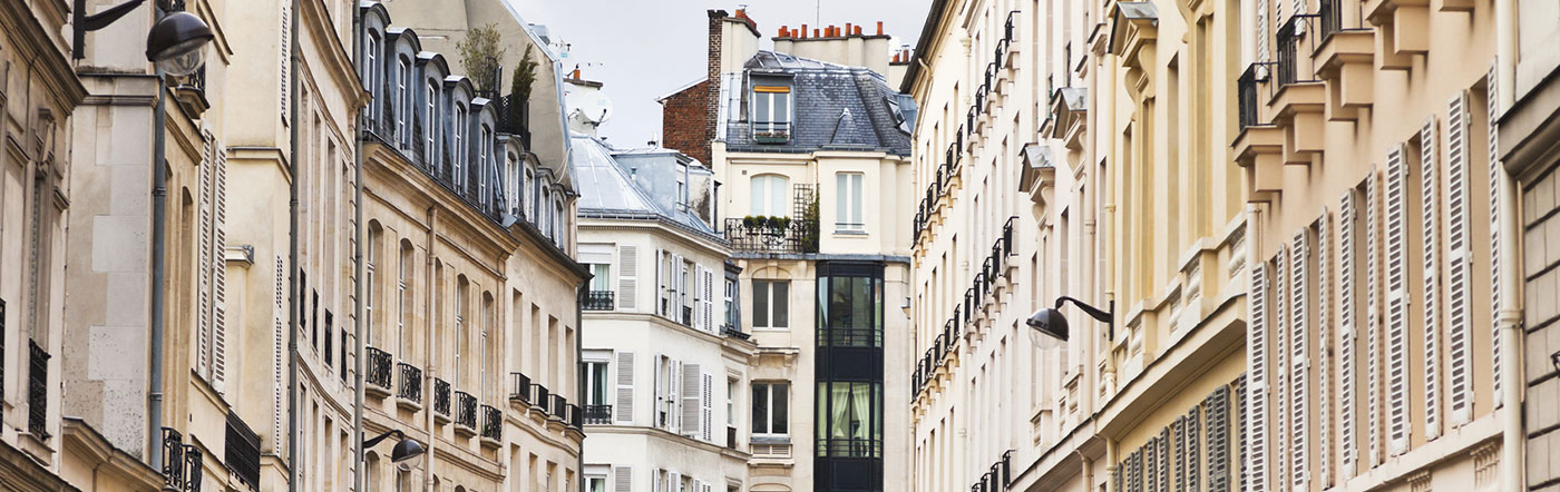 Frankrike - Hotell Centralt-sodra Paris (13:e 14:e och 15:e)