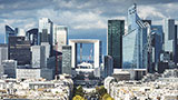 Frankreich - Paris West (16-17 Arrondissement-La Défense) Hotels