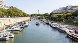 Frankreich - Paris Ost (11.-12.-19.-20. Arrondissement) Hotels
